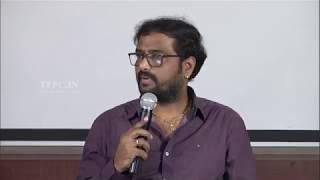 Ammammagarillu Movie Press Meet LIVE | TFPC