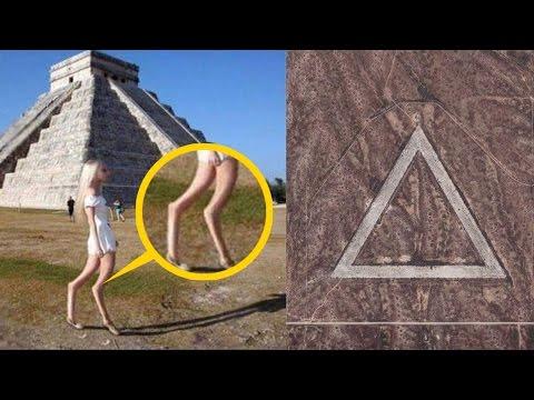 Google Kameralarına Yakalanmış 23 Rahatsız Edici Görüntü