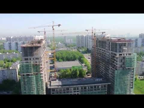 москва новостройка близко к метро