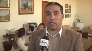"""Projeto"""" Parque Linear Fátima I"""" é apresentado na Câmara"""