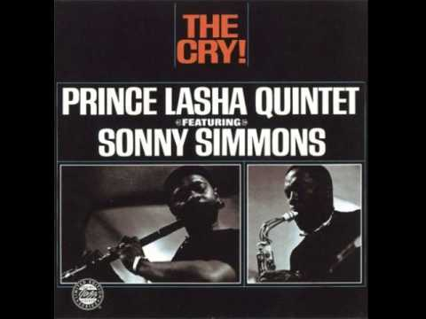 Prince Lasha Quintet Ft Sonny Simmons - Congo Call
