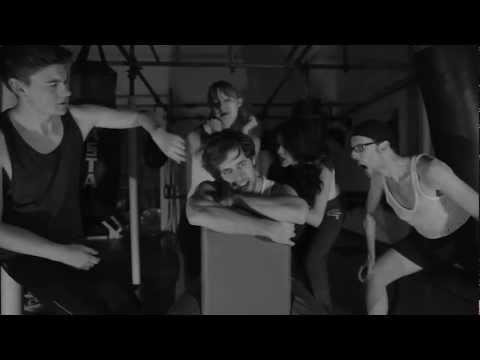 Felix Hagan & The Family feat. Louis Barabbas - My Little Lusitania