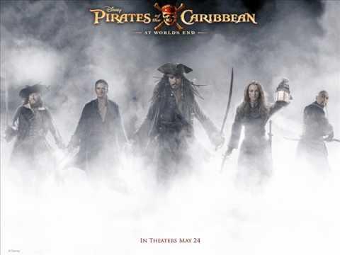 Pirates of the Caribbean 3 - Soundtr 02 - Singapore