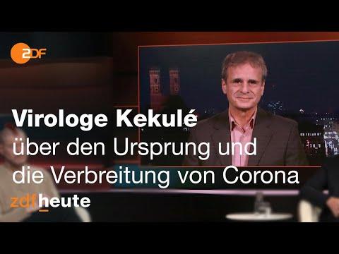 Deutscher Virologe im