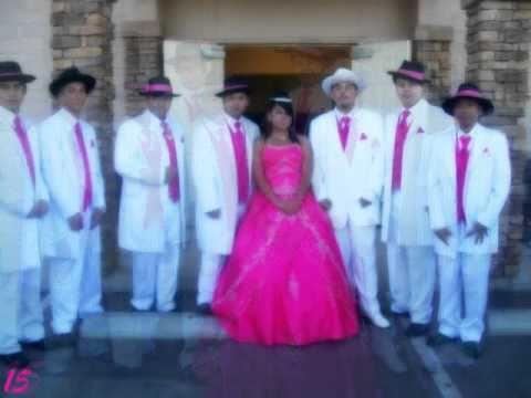 Chahuites Oaxaca diana garcia puerto quinceanera