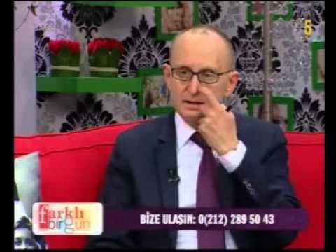 Dr. Sabri Yurdakul  - Cine 5 - Farklı Bir Gün - Şizofreni ve Tedavisi