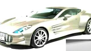 World most expensive car video