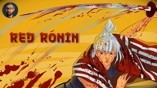 Red Ronin Review   Turn based puzzler (Video Game Video Review)