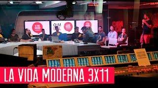 La Vida Moderna 3x11...es saber el nombre de todas las actrices porno y no el de tus tías del pueblo