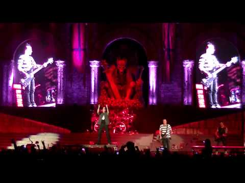 AVENGED SEVENFOLD - BURN IT DOWN -