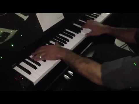 Армянский пианист