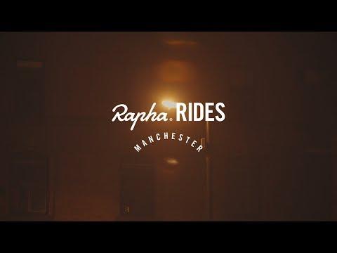 Rapha RIDES Manchester