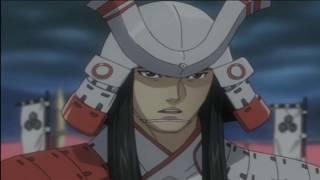 Sengoku Basara 2 All clips