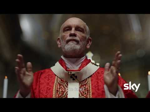 The New Pope | Trailer Ufficiale