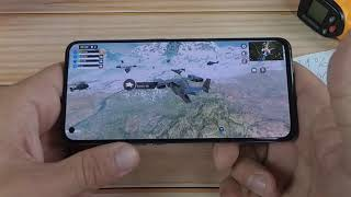 Realme GT Neo GAME TEST