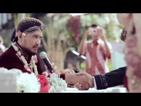 Itok & Ruri Wedding