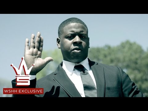 "Blac Youngsta ""Illuminati Intro"" (WSHH Exclusive - Official Music Video)"