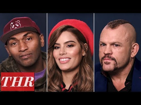 Cast of 'Celebrity Big Brother': Metta World Peace, James Maslow, Chuck Liddell & More! | THR
