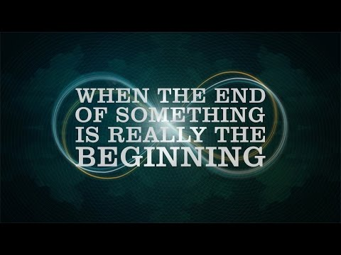 When The End Of Something Is Really The Beginning - Rev. Keith Clark