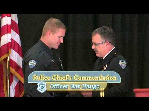 2013 Police Services Awards