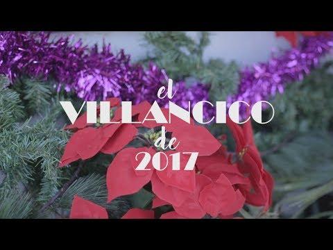 Villancico 2017 LOS MORANCOS