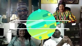 Africa Day - Journée de l'Afrique 2020