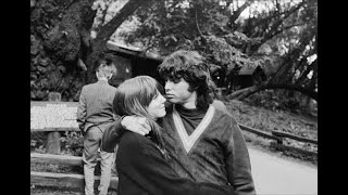 The Legends of Laurel Canyon: Buffalo Springfield, Jim Morrison, Jimi Hendrix | EYE ON L.A.