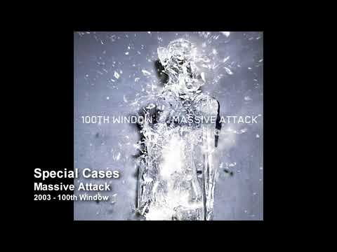 Massive Attack - (2003) 100th Window [Full Album]