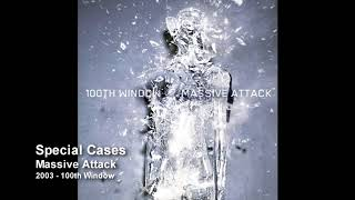 Скачать Massive Attack 2003 100th Window Full Album