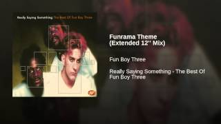 Funrama Theme (Extended 12