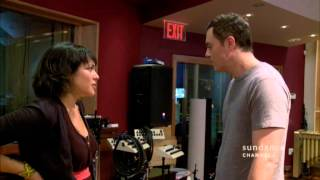 Seth MacFarlane and Norah Jones Team Up (ICONOCLASTS - Episode 3, Season 6) (Clip)