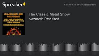 Nazareth Revisited