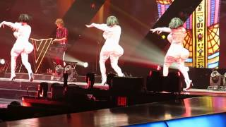 """Katy Perry """"I Kissed A Girl"""" Live from Tampa Bay Times Forum 6-30-2014"""