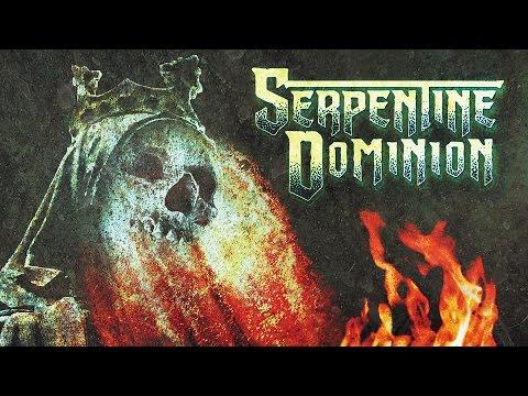 """Serpentine Dominion """"Serpentine Dominion"""" (FULL ALBUM)"""