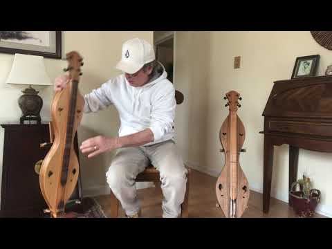 Dulcimer Sound Comparison