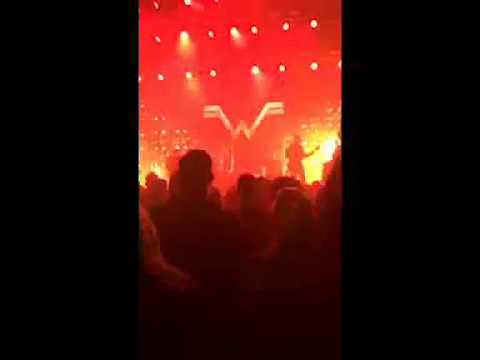 Weezer africa mp3 download free