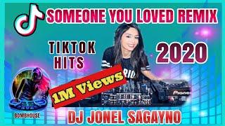 Download lagu SOMEONE YOU LOVED REMIX | TIKTOK HITS 2020 |BOMBHOUSE| DJ JONEL SAGAYNO