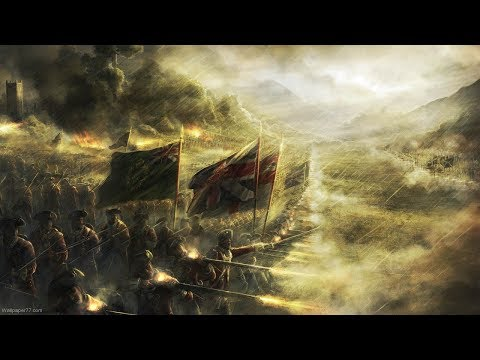ASMR | Empire Total War - The Thirteen Colonies