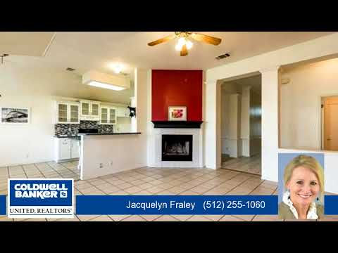 Homes For Sale 17102 Hickok Dr, Round Rock, Tx 78681