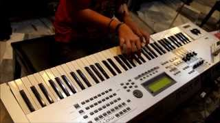 Zedd- Clarity (Piano Instrumental cover)