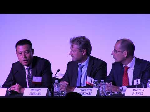 2017 10th Annual Shipping, Marine Services & Offshore Forum - Shipping and Bank Finance