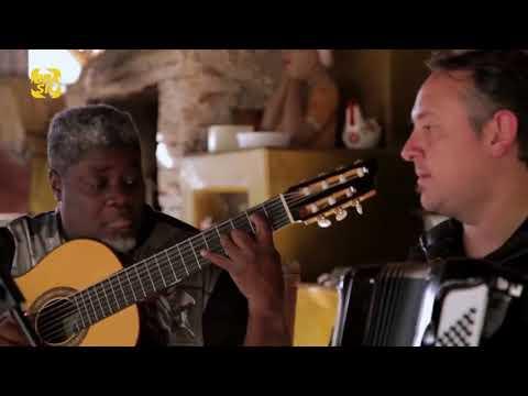 Yamandu Costa,  Carlinhos 7 Cordas  e Bebe Kramer : Receita de Samba (Jacob do Bandolim)