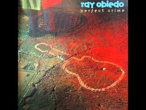 Ray Obiedo - Perfect Crime