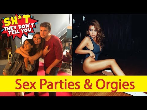 SWINGER PARTIES and ORGIES (ft. Gina Darling)   | STDTY #56