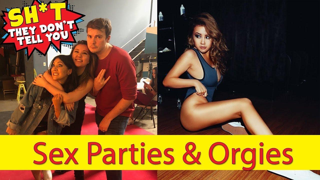 Orgies Partys