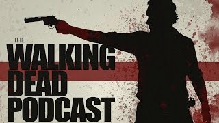 "The Walking Dead Podcast ""30 Days Without an Accident"" 10/13/13"