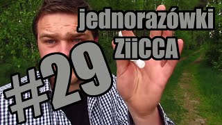 #29 Wszystko o paleniu - e-papieros ZiiCCA (porównanie Mild i Provog)