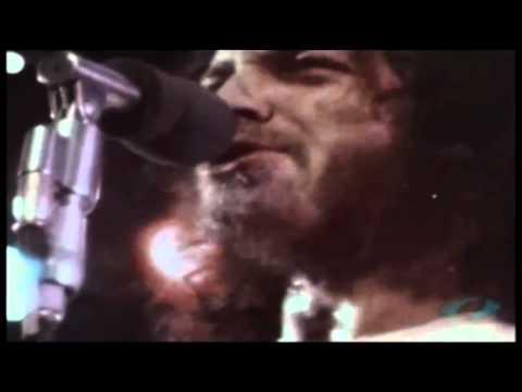 Joe Cocker - Cry Me A River