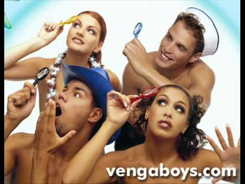 The Vengaboys  48 hours