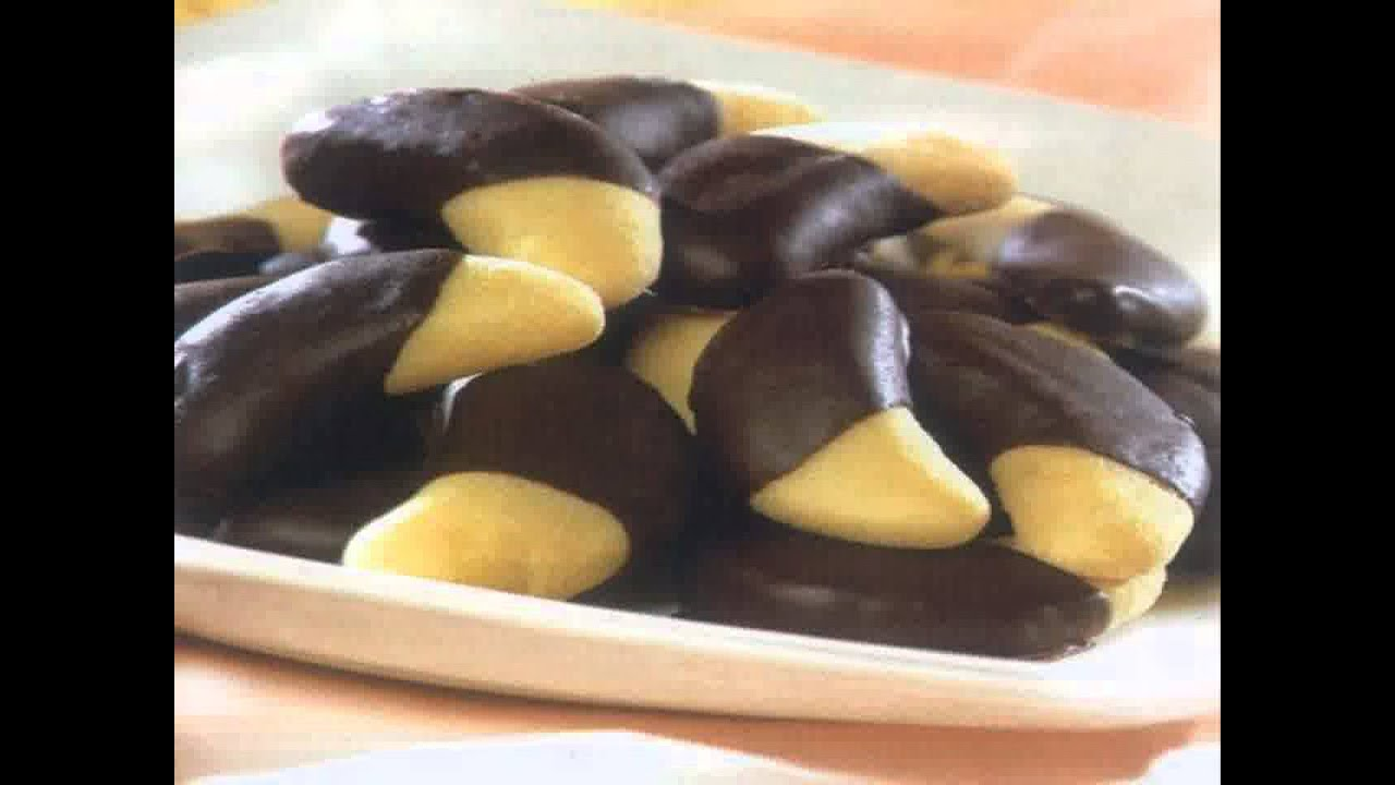 Resep Kue Kering Blueband Cake And Cookies Foodkitcheninfo